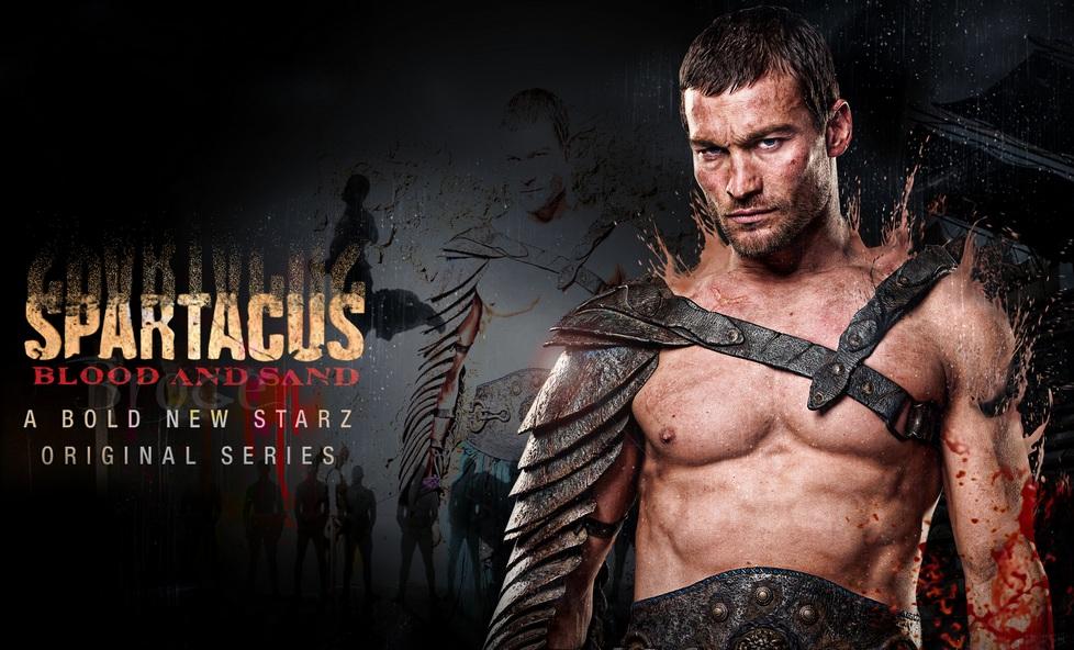 Spartacus | ซีรีย์เกาหลี ละครเกาหลี ซีรี่ย์เกาหลี ซีรีย์ฝ ...